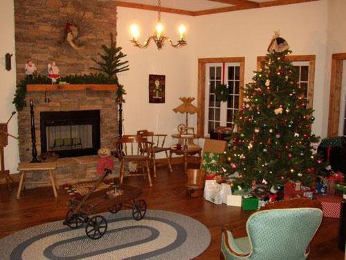 steve kathys website tennessee christmas 2003 - Tennessee Christmas